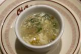 Seafood Blossom Soup