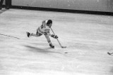 Minnesota North Stars at California Seals - February 18, 1976