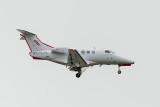 JetSuite Embraer EMB-500 Phenom 100  N579JS