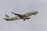 MGM Mirage Embraer Lineage 1000 (ERJ-190-100 ECJ) N783MM
