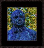 367 = Carl Joachim Hambro 1885 - 1964 av Kjell Grette Cristensen =  529A3990.jpg