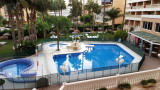 Transfer from Malaga airport to Hotel Parasol Gardens in Toremolinos