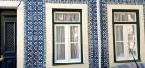Facades in Lisbon