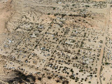 Over Slab City