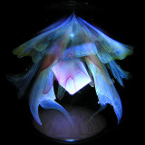 Ghost Jelly Size: 1.32 Price: SOLD