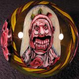 #36: Twisty the Clown Size: 2.25 Price: $370