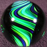 Dark Emerald Size: 1.51 Price: SOLD