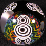 #12: Rainbow Lotus 5 Size: 1.62 Price: $250