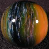 #273: Robert Kincheloe: Planet Maghalfnium Size: 1.09 Price: $110