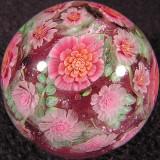 #153: Rose Garden Size: 1.37 Price: $320