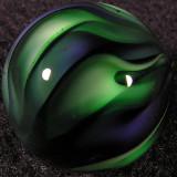 #53: Emerald Fold Size: 0.76 Price: $90