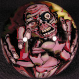 #41: Eye of the Zombie Size: 2.62 Price: $930