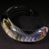 #166: Silver Soul (Med/Lrg) Size: 3.12 Price: $110