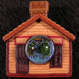 Terrapin Station Size: 1.14 Price: SOLD