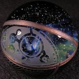 #181: Sean Clayton & Tim Keyzers: Star Collector Amp Size: 1.86 Price: $1,200