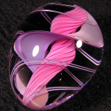 Pink Dream Egg Size: 1.26 Price: SOLD