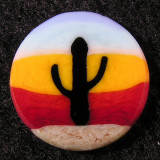 Saguaro  Size: 0.55  Price: SOLD