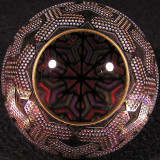 #25: Goyard Kaleidoscope 2 Size: 1.84 Price: $390