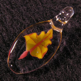 Autumn Leaf  Size: 0.76  Price: SOLD