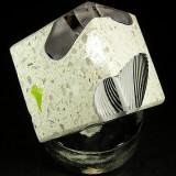 #5: Tectonic Cube 5 Size: 2.25 Price: $160