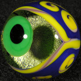 #4: Monster Eye  Size: 1.06  Price: $70