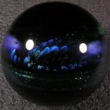 Abe Fleishman: Dark Spark Size: 1.55 Price: SOLD