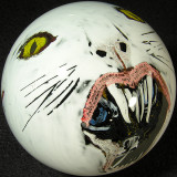 #11: Killer Cat Size: 3.09 Price: $650