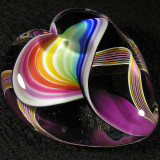 Purple Love Size: 1.81 Price: SOLD