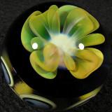 #57: Floral Phantom Size: 1.62 Price: $110