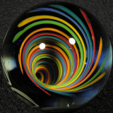 #56: Prismatic Plunge Size: 1.63 Price: $150