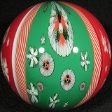 Christmas Flurry Size: 2.61 Price: SOLD