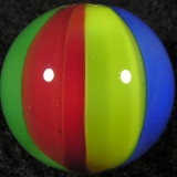 #29: Beachball Blues Size: 0.67 Price: $45