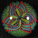 #345: Zariel Shore, Tribal Resonance Size: 1.64 Price: $270