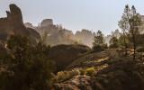 National Parks Tracker – One Shot