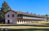 Fort Laramie National Historic Site – Wyoming