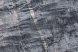Glaciated rock