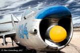 Russian Mikoyan-Gurevich MiG-17PF Fresco D