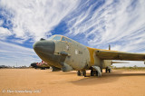 Boeing B-52G Stratofortress