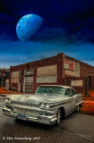1958 Olds - Another World