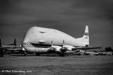 Air Whale (Aero Spacelines 377-SG Super Guppy)