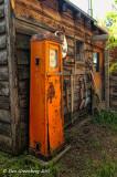 Antique Gas Pump #2