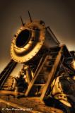 Golden Iron