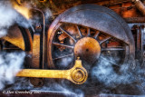 Steam and Ancient Iron