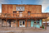 Oatman Theater Building