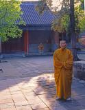 Buddhist Monks, Shaolin Temple
