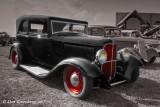 1932 Ford B400