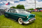 1954 Oldmobile