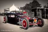 1930-31 Ford Model A (?)