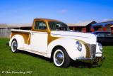 1937-40 Ford Malange