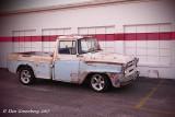 1958 International Pickup